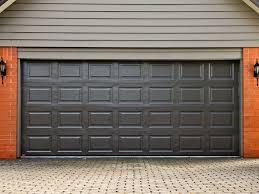 Sectional Garage Door Vancouver