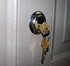 Garage Door Lock Vancouver